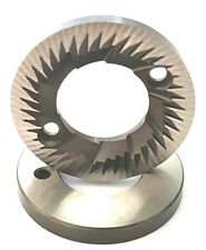 Burrs for Mahlkonig PEAK, 80mm, K110 LONG LIFE Steel Burrs