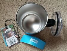 Miir Camp Cup~Patagonia~NEW~Thermo3D~BPA free~12 oz~Double Wall Vacuum Insulated