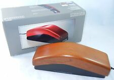 KRONE A PHONE Compact 1000 Telephone RARE Wood Grain NEW in Box