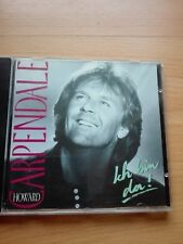 Howard Carpendale - Ich bin da CD