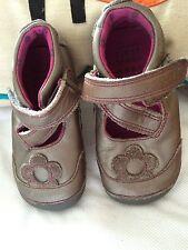 Garden Baby Shoes