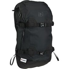 Burton AK ABS Vario Backpack Cover 17L True Black Bonded Ripstop
