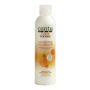 [CANTU] CARE FOR KIDS NOURISHING CONDITIONER HYDRATE & QUENCHE 8OZ