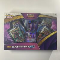 Pokemon Dark Rai GX - Shining Legends Sealed Collection Box