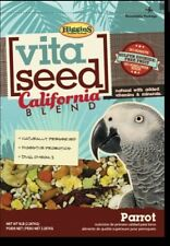Higgins VITA CALIFORNIA BLEND PARROT food diet Macaw African Amazon 25 sale