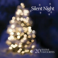 Silent Night - 20 Festive Favourites Silent Night Audio CD