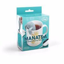 Infusores y filtros de té color principal gris