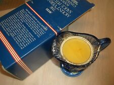 Avon The Mount Vernon Sauce Pitcher Fostovia Candle Holder