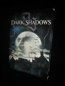 Dark Shadows: The Revival - The Complete Series (DVD, 3-Disc Set)