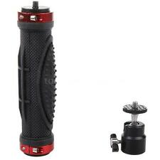 "1/4"" Screw Handle Holder Grip Stabilizer for Canon Nikon Sony Gopro Camera F6N5"
