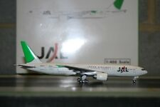 "Phoenix 1:400 JAL Japan Airlines Boeing 777-200 JA8984 ""Sky Eco"" (PH10240)"