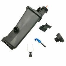 Coolant Recovery Reservoir Expansion Tank+Cap+Sensor for BMW X3 X5 E46 352i 330i