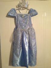 Disney Princesse Robe 7-8 ans