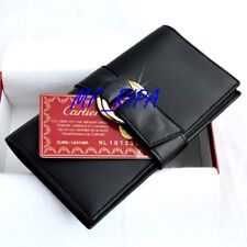 Cartier Trinity Portafoglio Pelle - Leather Wallet - Never used