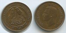 G3152 - Südafrika 1 Farthing (¼ Penny) 1946 KM#23 South Africa