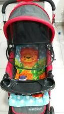 Sweet Cherry Stroller Red ST230 USED