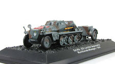 ALTAYA by AMERCOM 1/72 SdKfz.252 Leichte Gepanzerte Munitionskraftwagen ARMORED