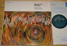 BOOSEY & HAWKES MUSIC LIBRARY LP SBH 3042 ~ TREVOR DUNCAN ~ TUNES TO TURN SWITCH
