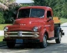 19-pc WeatherStrip Set for 1948-1953 Dodge B-Series Trucks