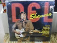 Del Shannon Runaway 20 Greatest Hits LP Flash Back German Import VG+ in shrink