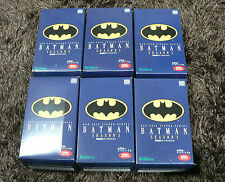 BATMAN MINI FIGURE SEASON 2  COMPLETE SET KOTOBUKIYA