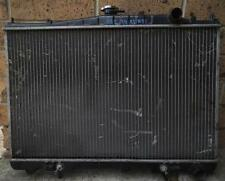 NISSAN Z32/300ZX FAIRLADY VG30 twin turbo AT stock radiator sec/h #51