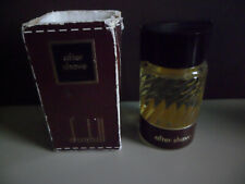 DUNHILL by ALFRED DUNHILL AFTER SHAVE 100 ml 3.4 oz  FULL VINTAGE MAN FRAGRANCE
