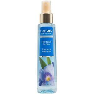 Calgon Morning Glory Fragrance Body Mist Spray 5 Oz
