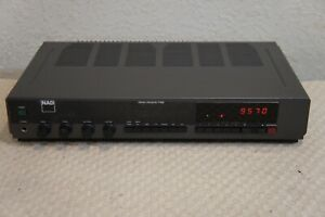 NAD 7125 STEREO RECEIVER