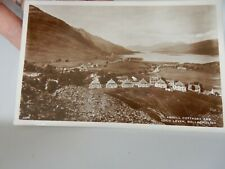 More details for postcard p8h24  ballachulish