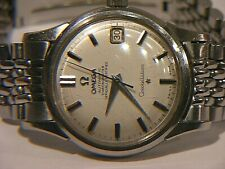OMEGA CONSTELLATION AUTOMATIC CHRONOMETER WATCH 1960 CAL 561