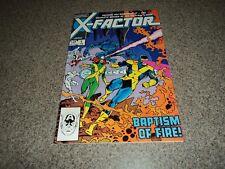 X-FACTOR #1 RETURN OF THE ORIGINAL X-MEN