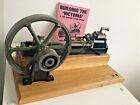 Stuart Turner Victoria Horizontal Steam Engine