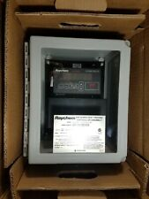 Pentair 910 Series Heat Tracing Controller Model 10170-002 Raychem 910
