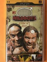 MTV-WildBoyz Volume 2 Unrated (UMD, 2008, PSP)-Region 0- 132 Minutes-Color