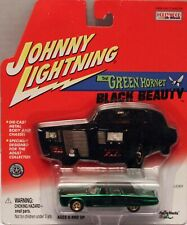Johnny Lightning Green Hornet rare carded USA only