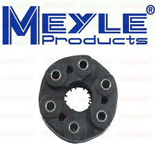 BMW E34 M5 E36 M3 Z3 E46 E85 Driveshaft Flex Disc Manual Transmission Meyle
