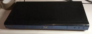 Sony BDP-S350 Blu-ray Player -