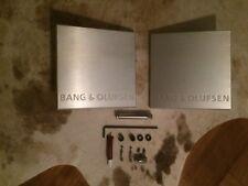 B&O Bang & Olufsen Türklinke / Door handle SUPER RARITÄT UNIQUE!!!