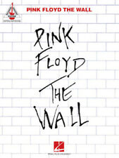 PINK FLOYD  GUITAR TAB / TABLATURE / ***BRAND NEW*** /  THE WALL / SONGBOOK