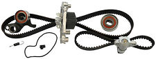 Gates TCKWP226A Engine Timing Belt Kit With Water Pump