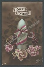 French Posted Collectable WWI Military Postcards (1914-1918)