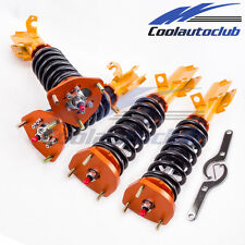 24 Ways Damper Coilover Kits for Toyota Corolla 88-99 E90 E100 E110 AE92-AE111