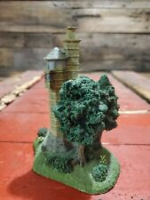 Romeo & Juliet Spring Garden From Collection Windmills Of The World 1995 Statue
