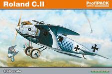 Eduard ® 8043 Roland C.II ProfiPack 1:48