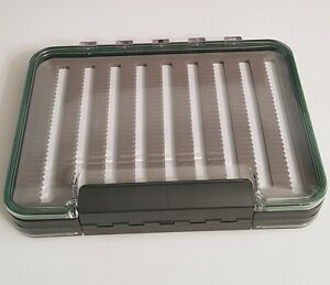 Foam Insert Fly Box 187mm x 102mm by Rede River