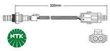NTK PRE CATALYTIC OXYGEN O2 SENSOR FOR HOLDEN CALAIS VN VP BUICK L27 3.8L V6