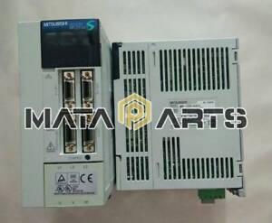 1PCS USED MITSUBISHI MR-J2S-60CL