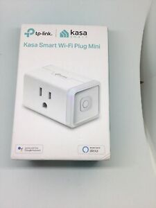 TP-LINK HS105 Plug-In Socket Controller-New In Box- Masa Smart; Works With Alexa