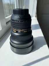 NIKON AF-S 14-24 mm f/2.8G ED grandangolo zoom lens si prega di leggere